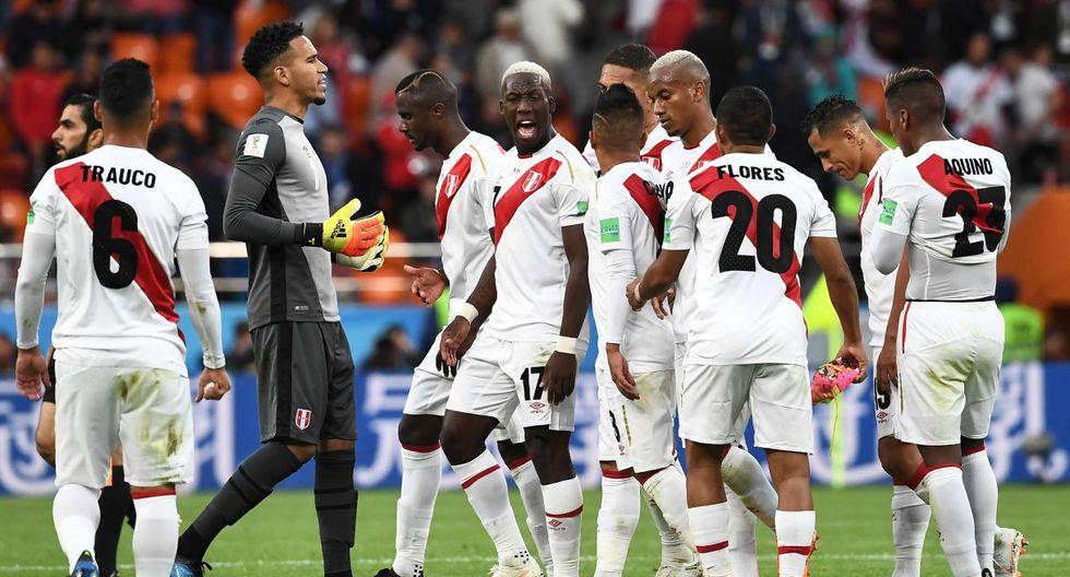 """Periodista argentino: """"De todas las selecciones sudamericanas, Perú fue la mejor"""" (Agencias: AFP/Reuters/AP)"""