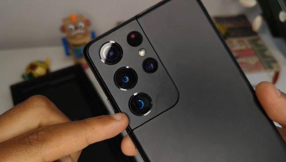 ¡Unboxing del Samsung Galaxy S21 Ultra 5G! Echa un vistazo a todo lo que trae la caja del dispositivo (André Suárez)