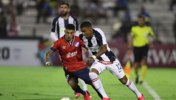 Alianza Lima, Binacional, Melgar y Sport Huancayo tienen vida en los torneos de Conmebol. (Foto: Giancarlo Ávila / GEC)