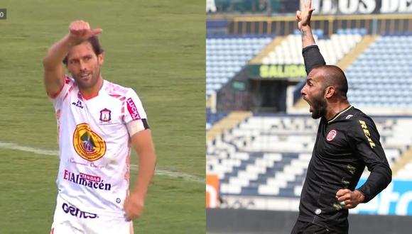 Mauricio Montes y Mauro Guevgeozián marcaron los goles del partido.