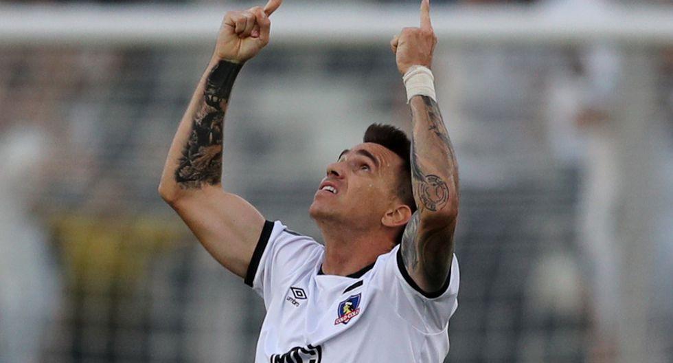 Colo Colo venció a Paranaense por segunda fecha Grupo C de Copa Libertadores 2020. (Foto: Reuters)