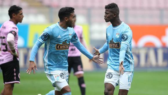 Sporting Cristal y Sport Boys se verán las caras este viernes. (Foto: Liga 1)