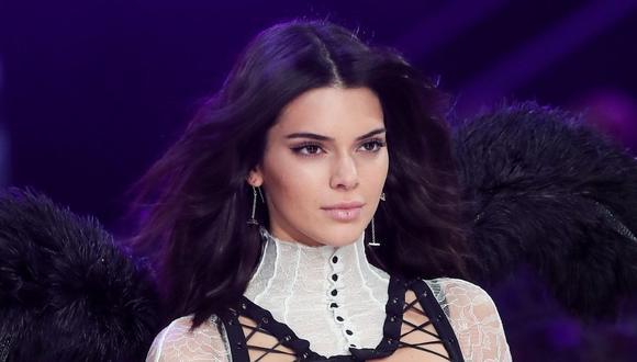 Kendall Jenner es una de las modelos más famosas de la actualidad. (Foto: Dimitrios Kambouris | Getty Images)