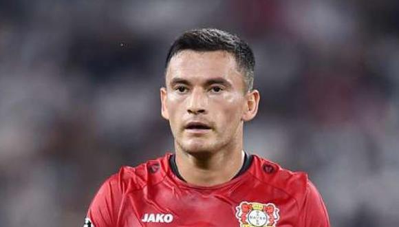 Charles Aránguiz no juega un partido oficial desde el 17 de octubre. (Foto: Agencias)
