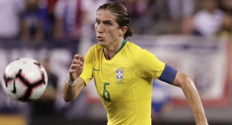 Las alineaciones para el Brasil vs Paraguay por cuartos de final de Copa América 2019. (Getty)