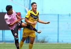 Dueños del puerto: Cantolao le ganó 2-1 a Sport Boys en el Gallardo por la Liga 1