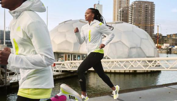 Running: descubre los cambios positivos que brinda este deporte