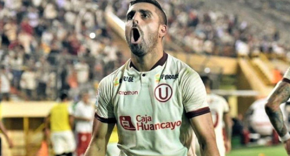Luis Urruti (Foto: GEC)