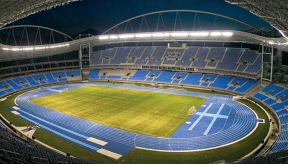 La Selección Peruana reconocerá el gramado del Nilton Santos este miércoles. (Foto: Agencias)