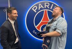 Lionel Messi no pacta con ningún gran medio sino que elige Twitch para una entrevista
