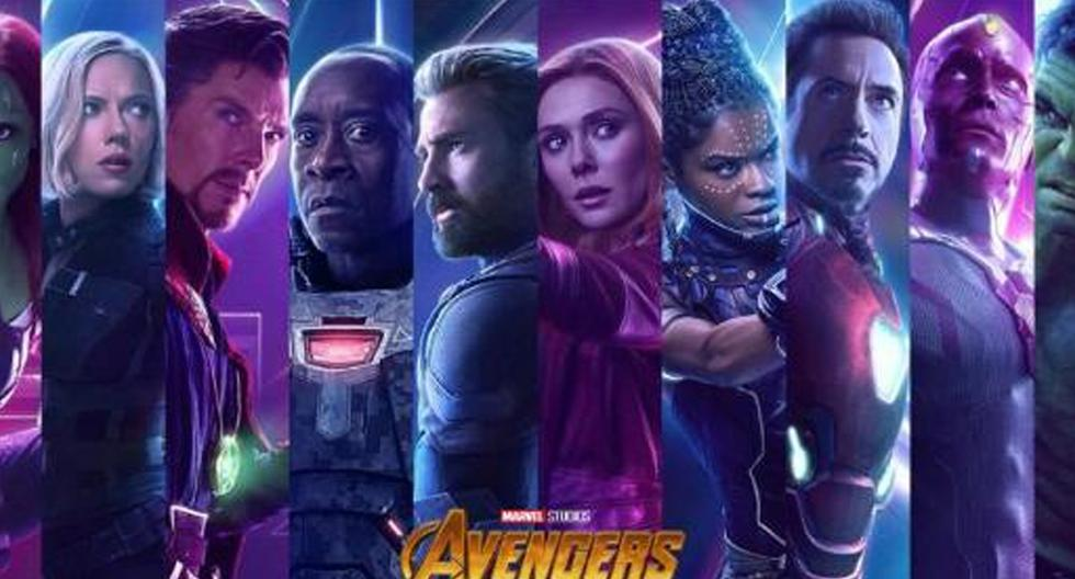 """Avengers: Infinity War"" (Foto: Marvel Studios)"