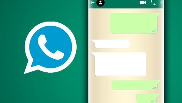 No pierdas tus conversaciones de WhatsApp Plus. Sigue estos pasos urgentemente. (Foto: Depor)