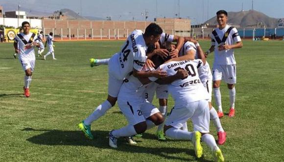 Coopsol vs. Cantolao se miden por la fecha 29 de Segunda División.