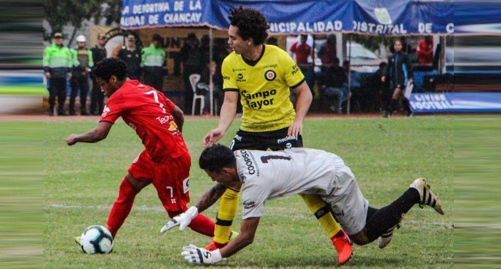 Liga 2   Juan Aurich empató ante Coopsol. (@Club_JuanAurich)