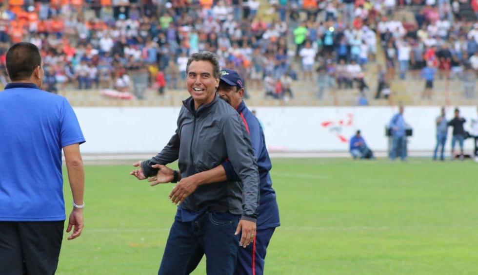 Trujillo se paralizó con el Carlos A. Mannucci vs. César Vallejo. (Fotos: Celso Roldán/Luis Padilla/Prensa Mannucci)
