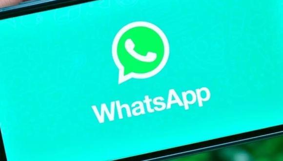 De esta forma nunca más tocarás tu celular para responder un mensaje de WhatsApp. (Foto: WhatsApp)