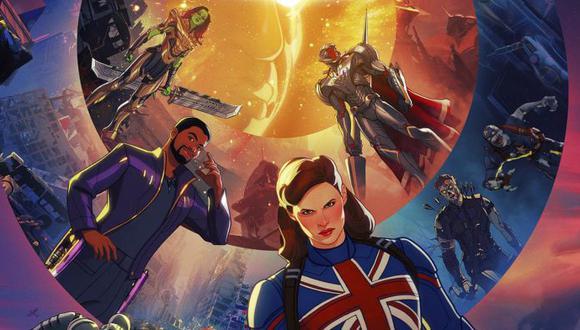 Marvel: escritor de What If...? revela si todos los episodios se conectarán (Foto: El Nacional)