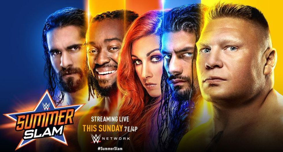 Summerslam 2020: WWE Forced To Host The Show At Closed Set PC? 2