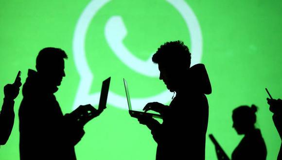 Guía de WhatsApp para enviar videos sin que pierda la calidad de imagen. (Foto: Reuters)