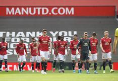 Alerta de brote: Manchester United cancela amistoso por posibles casos de COVID-19