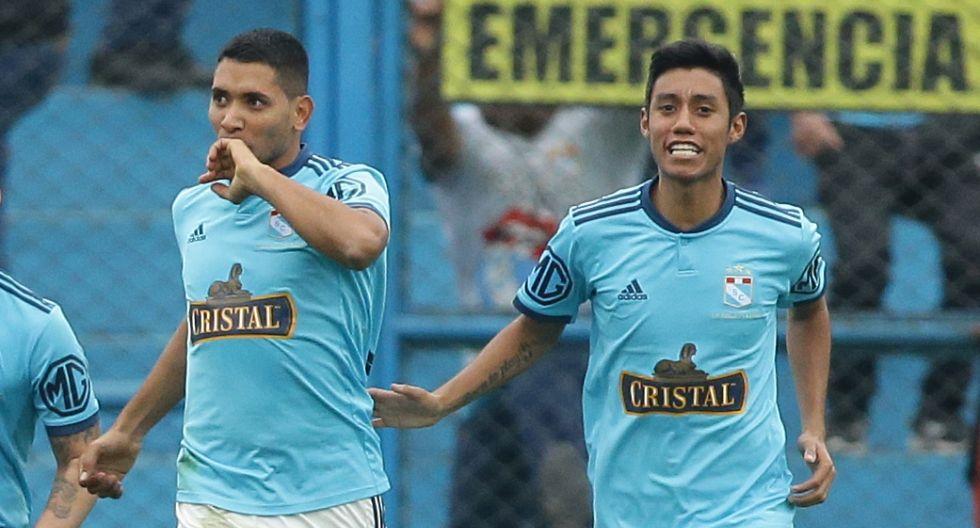 Palacios seguirá su carrera en Chile. (Foto: GEC)
