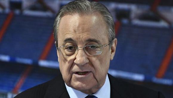 UEFA suspendió temporalmente el proceso contra Real Madrid, Barcelona y Juventus. (Foto: AFP)
