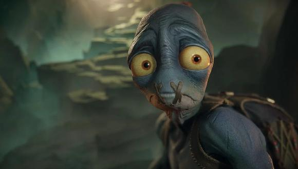 """PS5: """"Oddworld: Soulstorm"""" ya está a la venta y sacó este tráiler"""