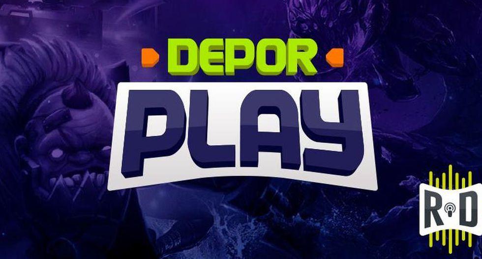 Podcast Depor Play sale todos los días a partir de las 4:00 pm