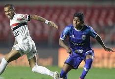 El análisis de Binacional post Copa Libertadores 2020