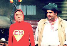 El Chavo del 8: la versión de Chespirito donde cree que el Chapulín Colorado era mejor que Superman