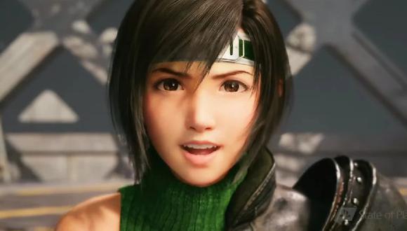 Final Fantasy VII Remake sacará nuevo DLC y un nuevo parche con todas estas mejoras para PS5