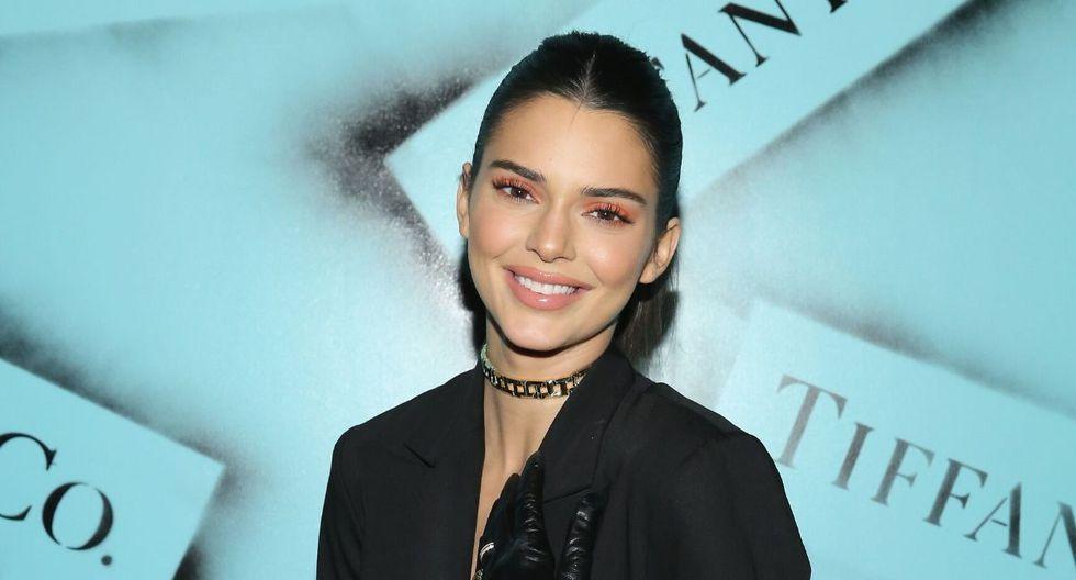 Kendall Jenner vino a este mundo el 3 de noviembre de 1995. (AFP)