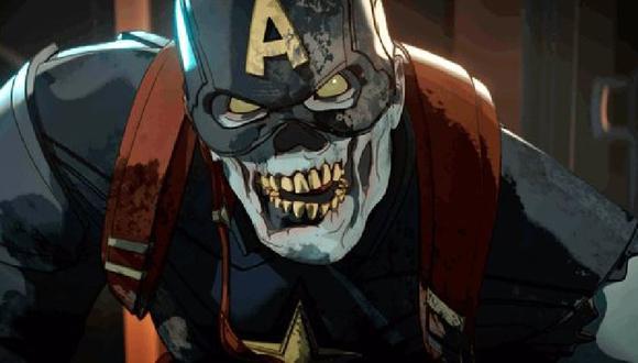 Marvel: los detalles más ocultos del quinto episodio de What If...?
