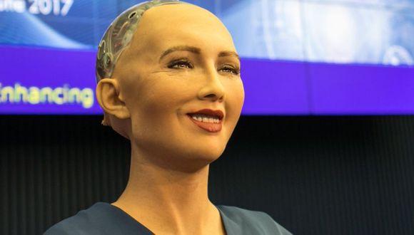 Especialistas se adelantan al futuro de la inteligencia artificial (Foto: Wikimedia Commons)