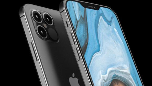 El iPhone 12 vería la luz en octubre. (Foto: Phono Arena)