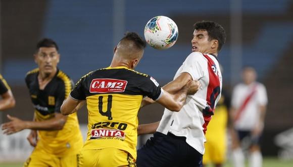 Municipal vs. Cantolao por jornada 6 de la Liga 1. (Foto: Violeta Ayasta / GEC)