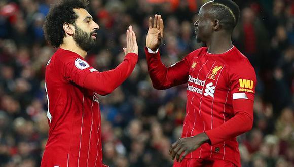 Liverpool es el vigente campeón de la Champions League. (Foto: Getty Images)