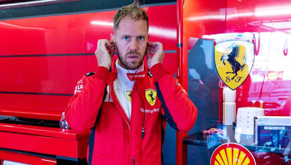 Los ocho lujosos coches que Sebastian Vettel puso a la venta antes de iniciar la F1. (Reuters)
