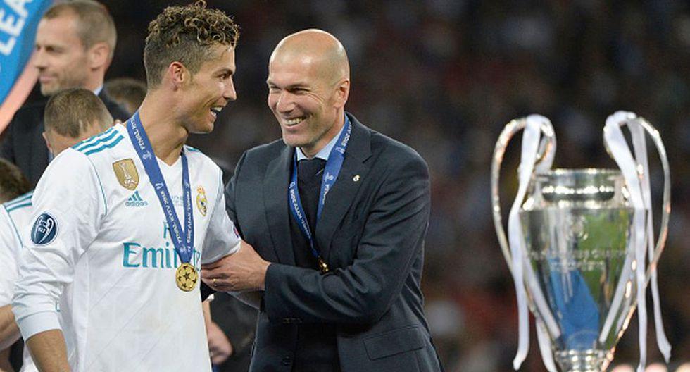 España: Real Madrid Noticias: Zidane perdió la paciencia con ...