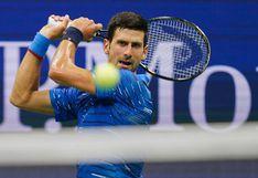 Así queda el calendario ATP: US Open empieza el 31 de agosto y Roland Garros el 27 de septiembre