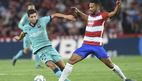 Herrera se acerca a Valencia. (Foto: Agencias)