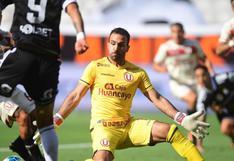 En busca de la 'Suda': probable XI de la 'U' ante Palmeiras por Libertadores [FOTOS]