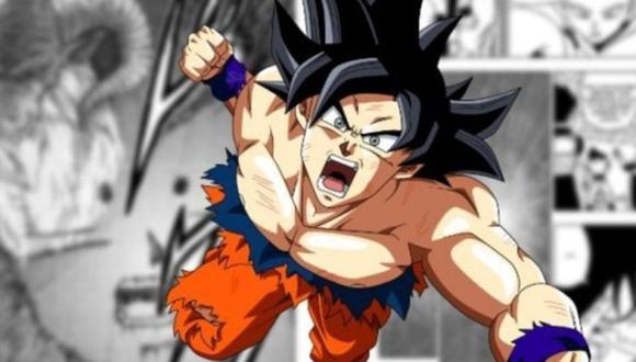 Dragon Ball Super (Toyotaro)