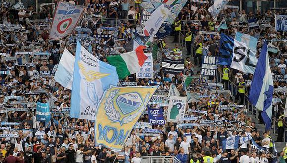 Lazio perdió su primer partido de la Serie A 2018-19. (Foto: Getty Images)