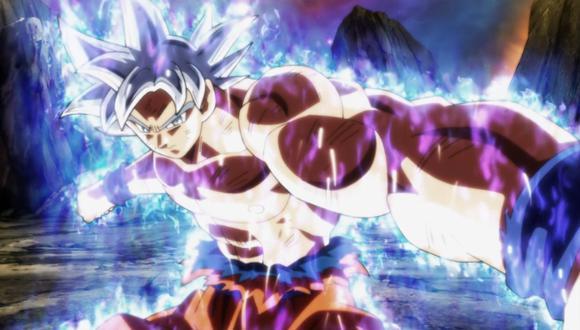 Dragon Ball Super: Goku revela el secreto para soportar el poder de los dioses. (Foto: Toei Animation)