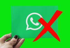 Por qué dejar de usar WhatsApp: mira algunas razones