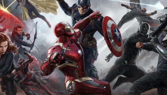 Marvel: los Acuerdos de Sokovia anticiparían los mutantes en la Fase 4 del UCM (Foto: Marvel)