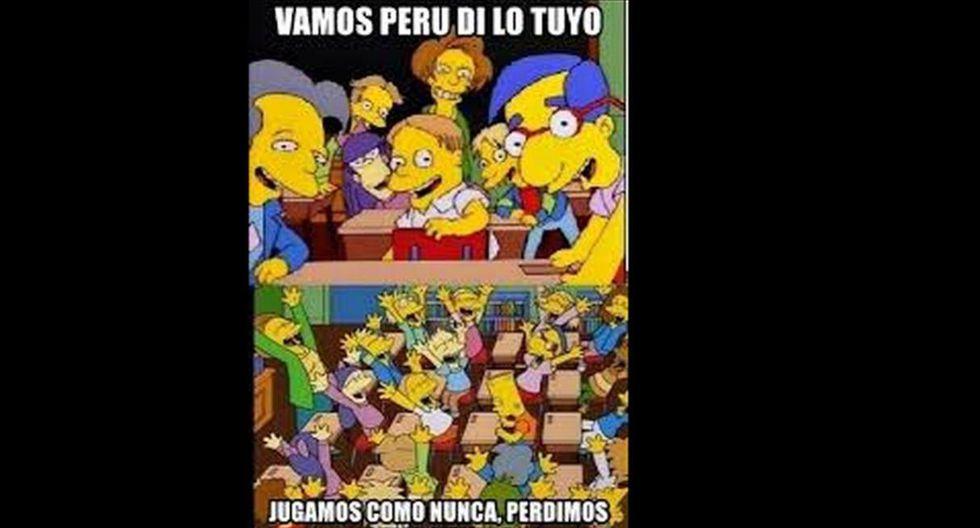 La Selección Peruana Sub 23 perdió ante Colombia y los memes agarraron de punto al equipo de Ñol. (FACEBOOK)