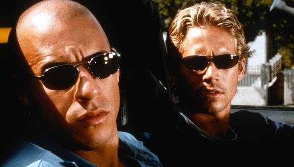 ¿Recuerdas a los siguientes personaje de Rápidos y furiosos? (Foto: Universal Pictures)