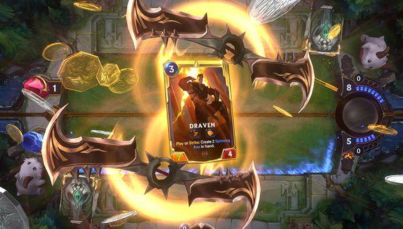 League of Legends | Legends of Runeterra: primeros pasos en el nuevo juego de cartas de Riot Games. (Foto: Riot Games)